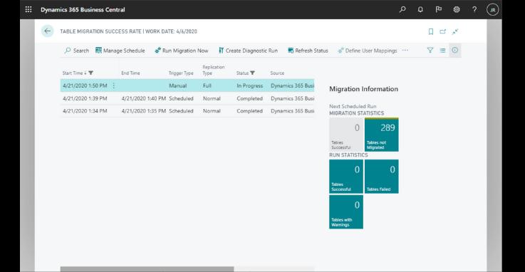 BC - data-migration-tool